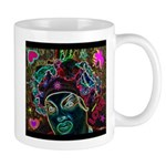 Neon Drag Diva Mug