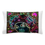 Neon Drag Diva Pillow Case