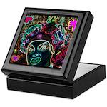Neon Drag Diva Keepsake Box