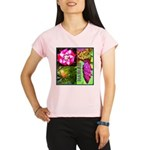 Native Hawaii's Tropical Flora Performance Dry T-S