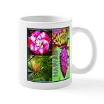 Native Hawaii's Tropical Flora Mug
