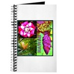 Native Hawaii's Tropical Flora Journal
