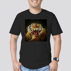 Electric Tiger T-Shirt