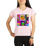 HRHSF Robotic ChestPlate Performance Dry T-Shirt