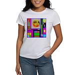 HRHSF Robotic ChestPlate Women's T-Shirt