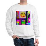 HRHSF Robotic ChestPlate Sweatshirt