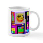 HRHSF Robotic ChestPlate Mug