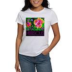 Hawaiian Hibiscus Cupid Shirt Women's T-Shirt