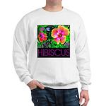 Hawaiian Hibiscus Cupid Shirt Sweatshirt