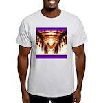 Hawaiian Shade Palm Light T-Shirt