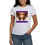 Hawaiian Shade Palm Women's T-Shirt