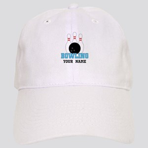 Personalized Bowling Cap