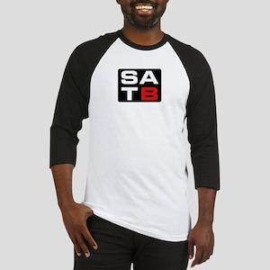 SATB Bass Baseball Jersey