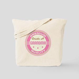 Grandma (Premium Quality) Tote Bag