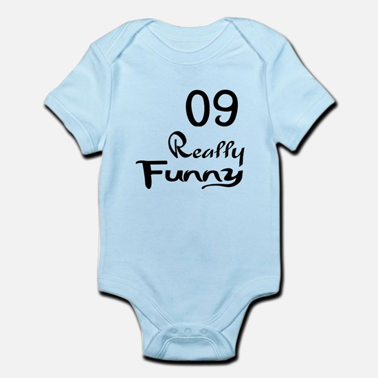 09 Really Funny Birthday Designs Infant Bodysuit