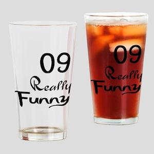 09 Really Funny Birthday Designs Drinking Glass