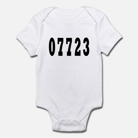 Deal New Jersy 07723 Infant Bodysuit
