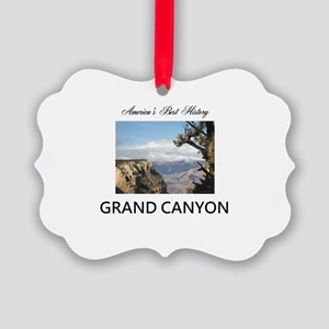 ABH Grand Canyon Picture Ornament