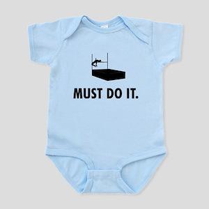 High Jump Infant Bodysuit