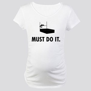 High Jump Maternity T-Shirt