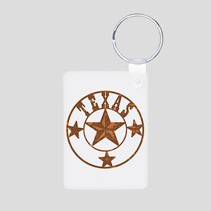 Texas Stars Keychains