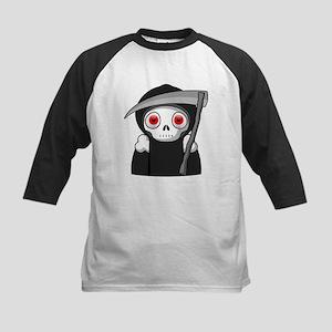 Grim Reaper Kids Jersey (Black)