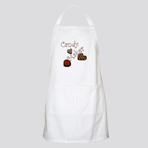 Candy Maker Apron
