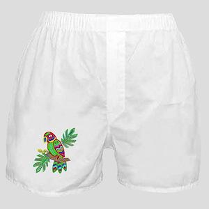 PARROT Boxer Shorts