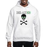 Die-alysis Hooded Sweatshirt