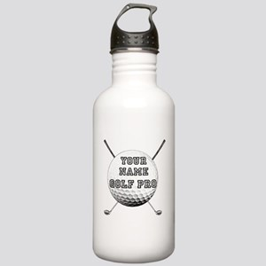 Custom Golf Pro Water Bottle