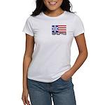 Hebrew Flag Women's T-Shirt