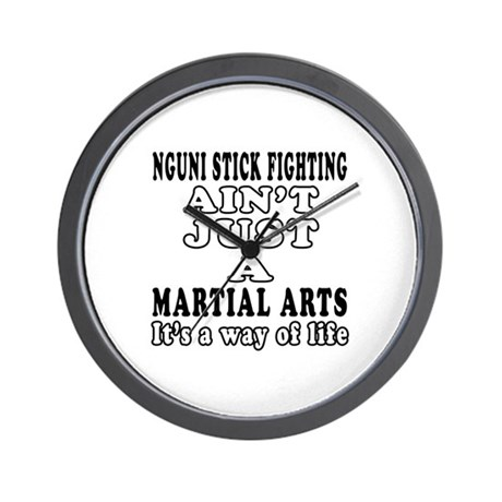 how to make a living in martial arts