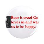 Ben Franklin Beer Quote 3.5