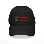 Ben Franklin Beer Quote Baseball Hat
