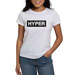 HYPER Women's T-Shirt