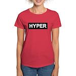 HYPER Women's Dark T-Shirt