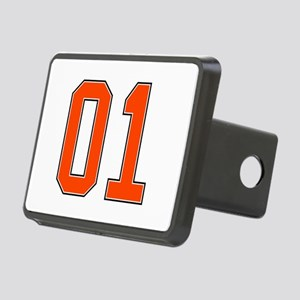 01 General Lee Dukes of Hazzard Car number Hitch C