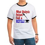 Dialysis Refill Ringer T