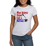 Dialysis Refill Women's T-Shirt