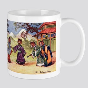 The Introduction Mug