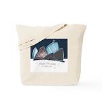 Challenge Yourself Tote Bag