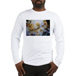 Moments in time!006 Long Sleeve T-Shirt