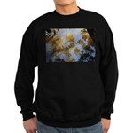 Moments in time!006 Sweatshirt