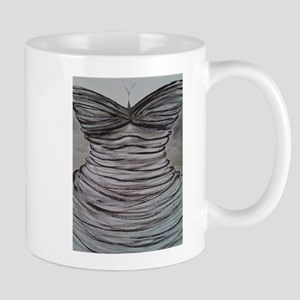Marilyn's Bust Mug
