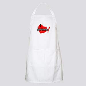 I love Positive Reinforcement Apron