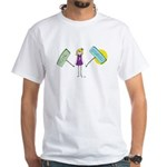 Adventures or Bust T-Shirt