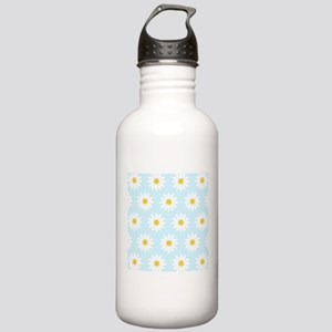 'Daisies' Stainless Water Bottle 1.0L