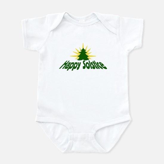 Happy Solstice Infant Bodysuit