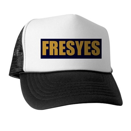 Fresyes Trucker Hat