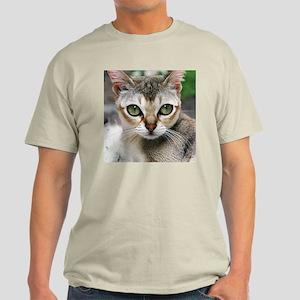 Happiness is a Singapura T Shirt